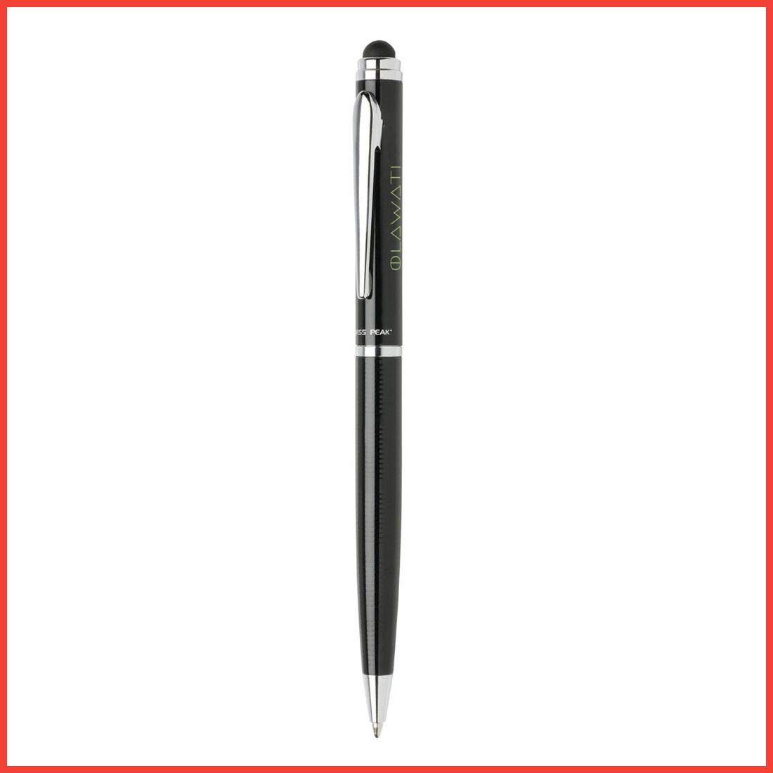 SP SENNA- Swiss Peak Deluxe Stylus Pen (Screen print)