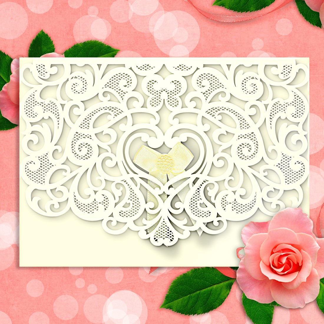 Invitation Cards Party Event Wedding Cards