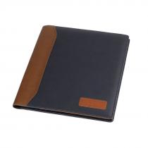 Express blue - A4 folder