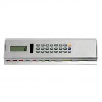 Straight - calculator cum ruler