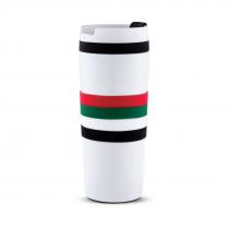 Vibrant - stainless steel mug