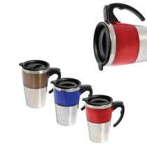 Elevate - Stainless steel thermal mug