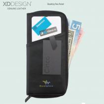 KOMO Travel Wallet (Screen print)