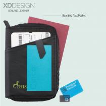 KOMO Passport Holder (Screen print)