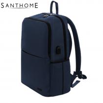 Luijan Laptop Backpack (Screen print)