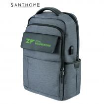 Elebac Laptop Backpack (Screen print)