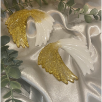 Angel Wings Coasters