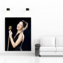 Aluminium Panel Metal Prints - Very high quality Photo Printing using Sublimation CMYK process