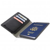 Personalized Quebec Passport Holder For Travelling