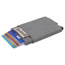 Deva - Personalized Alumnium Card Holder