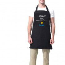 Personalized Apron for kitchens and restaurants or bar and medical purpose