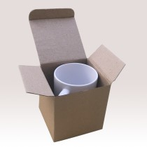 Individual Boxes for Mugs