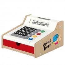 Calculator, Cash Register, Piggy Bank for Kids with UV Print or Laser Engraving