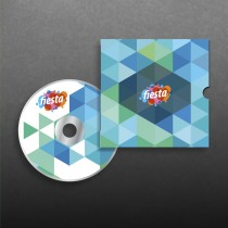 Cd and cd cover