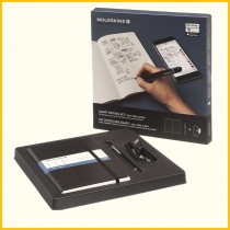 Moleskine Smart Writing Set (Screen Printing)