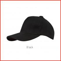 Hans Larsen Personalised Cotton Cap (Screen print)