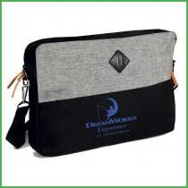 Personalised Messenger Bag,xintin essential bag (Screen print)