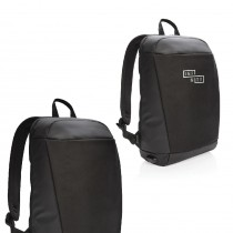 Anti-Theft USB Laptop Backpack and RFID