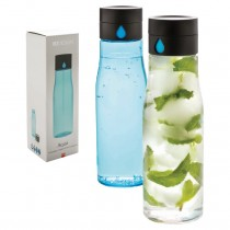 Aqua Tritan Hydration Water Bottle