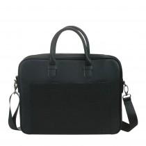 Messenger Bag - Black Backpacks (MENBAC)