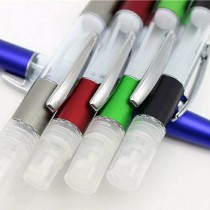 Personalized Sanitizer Spray Pens - Refillable