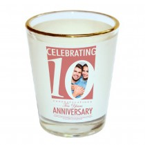 Personalized Shot Glasses 1.5oz