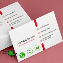Touch n Go Business Cards