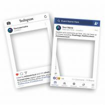 Social Media Frames (Instagram frames)