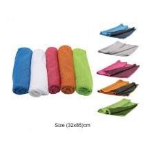 Cooling Towels (Small Quantity - Variable Data) Thermal Print