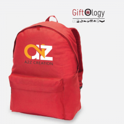 Promotional Backpack (Screen print)