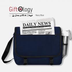 Messanger Bag (Screen print)