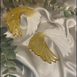 Angel Wings Coasters