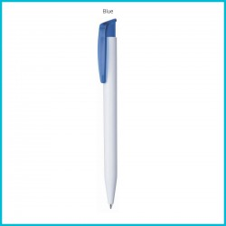 Personalised Frozen Plastic Pen (Screen print)