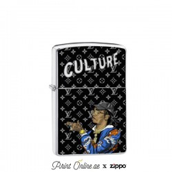 Personalized Lighter - ZIPPO
