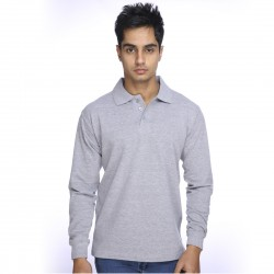 Long Sleeve T-Shirts (Polo)