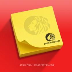 Sticky Pads (1 pad = 50 leaves) Minimum Order Quantity : 100 pads