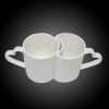Male Femal Style Couple mug