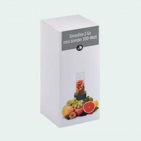 XD Drinkware Smooblen Smoothie Blender with Bottle