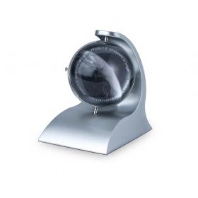 Orbitor - Metal globe clock