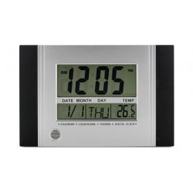 LED wall clock