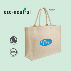 Kriskit Jute Bag (Screen print)