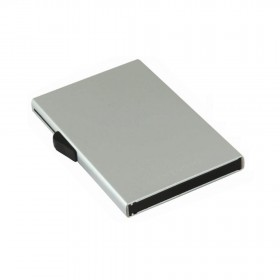 Cardholder with RFID Protection