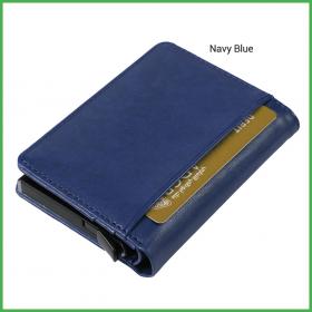 BORO Premium Designer Wallet (Cardholder Cum Wallet) (Screen print)