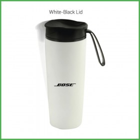 Hans Larsen Customised workout bottle (Suction Mug) (Screen print)