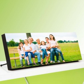 Panorama Photo Frame