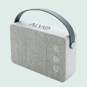 Personalised Bluetooth Speaker (Fhab) (Screen Printing)