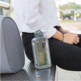 Leak Proof Tritan Water Bottle with Lock