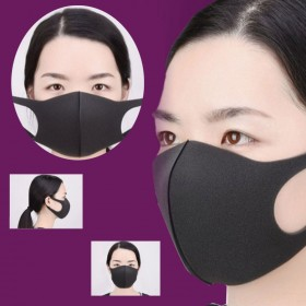 Personalized Face Masks for Pandemics - Reusable / Washable Masks (COVID-19 Corona)