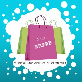 Non Woven Bags for Exhibitions